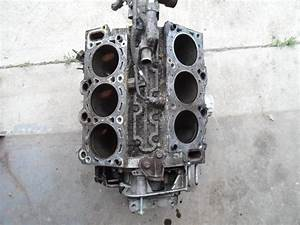 Toyota Solara Camry Lexus Es300 1mzfe 3 0 V6 Engine Block