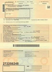 Carte Grise Non Faite Par Le Vendeur : quels documents pour importer une gt forum de l 39 entraide ~ Gottalentnigeria.com Avis de Voitures