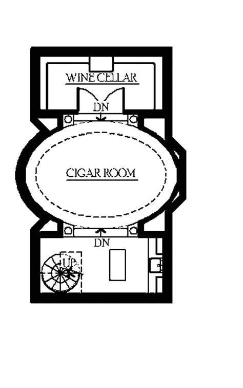 Prairie Style House Plan - 4 Beds 6 Baths 9820 Sq/Ft Plan