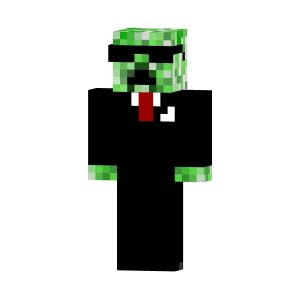 minecraft creeper skin    creepers  evolving