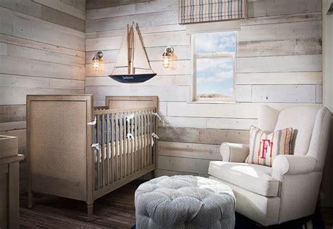 décorez la chambre de votre bébé en vous inspirant de la mer bricobistro