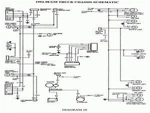 99 Silverado Wiring Diagram Cd Player