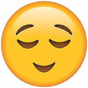 Download Relieved Emoji | Emoji Island