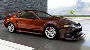 2000 Ford SVT Cobra R - YouTube