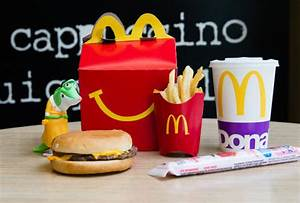 Best Kids Meals to Buy as a Cheap Fast Food Hack - Thrillist