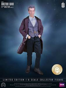 Big Chief Studios 11th Doctor Series 7 Limited Edition ...