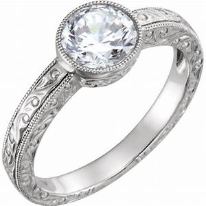 Vintage engagement rings colorado springs vintage style for Wedding rings colorado springs