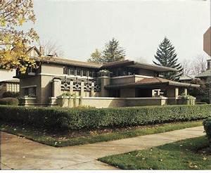 Frank Lloyd Wright Architektur : frank lloyd wright frank lloyd wright arquitecto architektur und haus ~ Orissabook.com Haus und Dekorationen