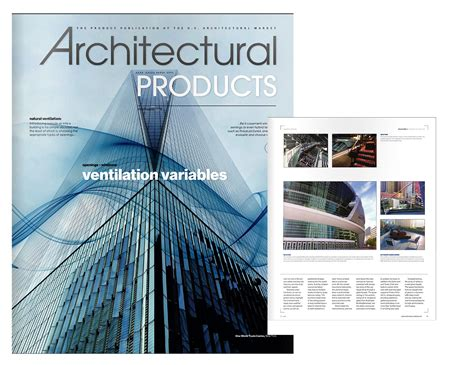 Architectural Products  2016 Sports Facilities Sc