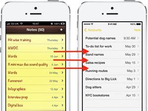 how to transfer notes from one iphone to another how to transfer notes from iphone to iphone without restore