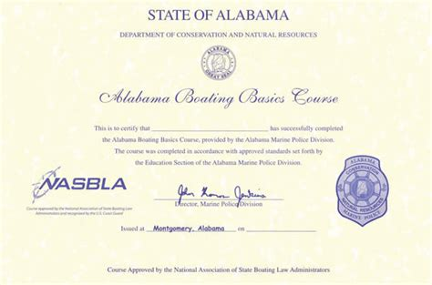Virginia Boating Certification Course by Alabama Boating License Boat Safety Course Boat Ed 174