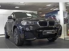 2014 BMW X4 xDrive20d 187Hp 20L Pack MPower Deep