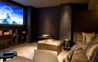 interior design home theater 25 gorgeous interior decorating ideas for your home theater or media room