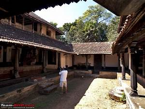 Ancient Homes Of India