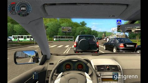 City Car Driving Simulator (3d Instructor 2.2)