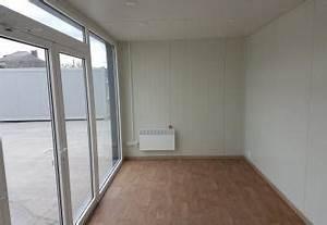 Bodentiefe Fenster Varianten : b rocontainer mit bodentiefen fenstern ~ Buech-reservation.com Haus und Dekorationen