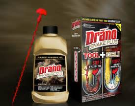 does drano work on kitchen sinks this season quot unclog with drano snake plus 9607