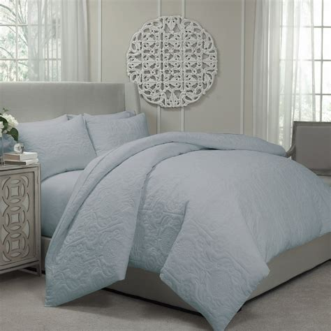 Coverlet Or Duvet by Barcelona Periwinkle By Vue Bedding Collection