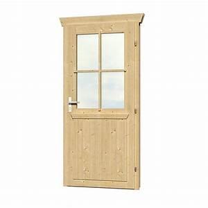 Holztür Für Gartenhaus : skan holz einzelt r f r 28 mm gartenh user mein ~ A.2002-acura-tl-radio.info Haus und Dekorationen