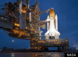 Space Shuttle Atlantis Launch: LIVE VIDEO Of Final NASA Flight