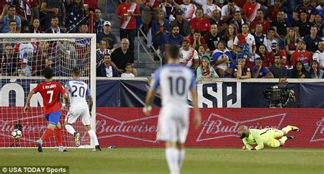 usa world cup qualifying table usa world cup qualifying hopes take hit in costa rica loss