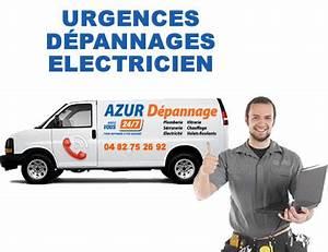 Electricien A Nice : azur d pannage serruriers plombiers chauffagistes pour ~ Premium-room.com Idées de Décoration