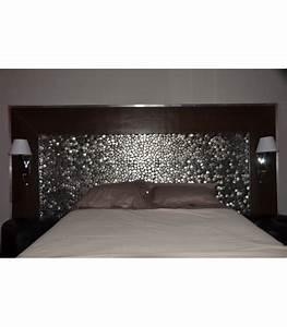 Tete De Lit Castorama : tete de lit originale a fabriquer maison design ~ Dailycaller-alerts.com Idées de Décoration