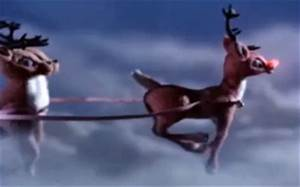 Animated Film Reviews: Rudolph the Red-Nosed Reindeer ...