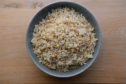 Bowl Grain Building Rice Grains Tips