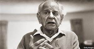 Karl Popper on democracy: From the archives: the open ...