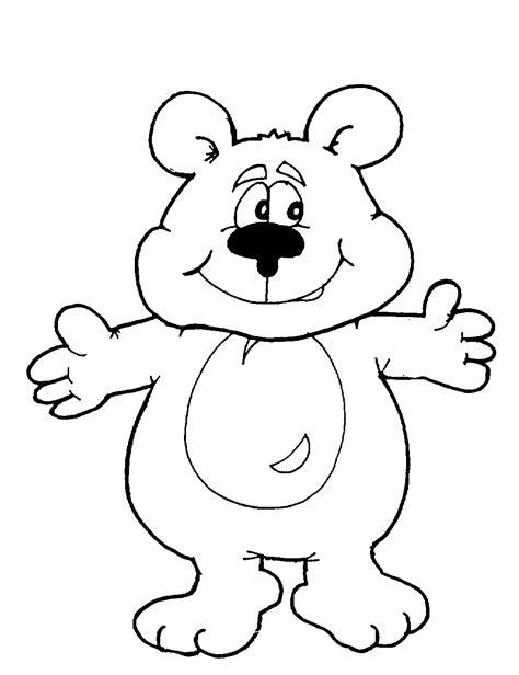 teddy bear drawing outline  getdrawingscom