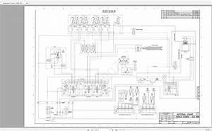 National Crane Model 1400 Operators  U0026 Service Manual Parts