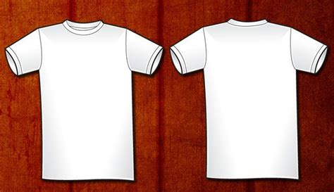 Tshirt Basic Template by 10 Images About Tshirt Template On Pinterest Blank T