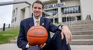 Get to Know New Men's Basketball Coach Will Wade | Mocs Club