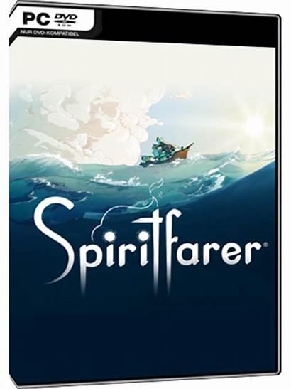 Spiritfarer Trustload