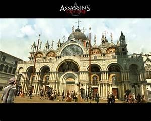 Piazza San Marco image - Assassin's Guild - Mod DB