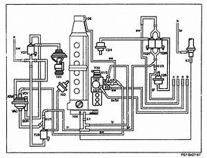 Does Anyone Have A Diagram For The Vacuum Lines On A 1995