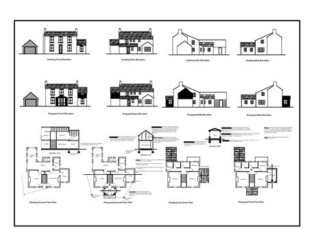 complete house plans the 45 best complete house plan sle building plans