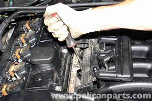 Bmw E46 Fuel Injector Replacement
