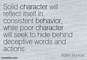 Quotation-Myles... Solid Attitude Quotes