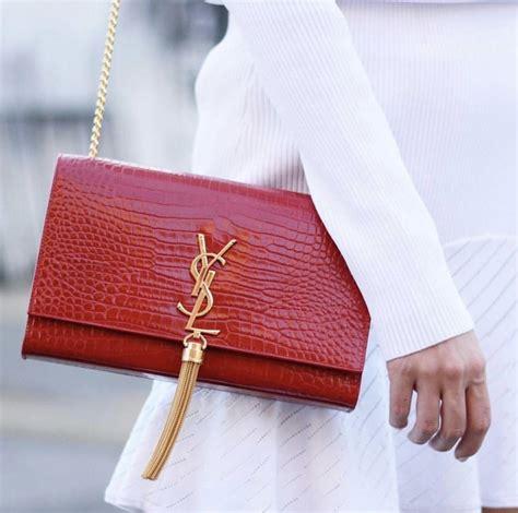 saint laurent kate bag price brands blogger