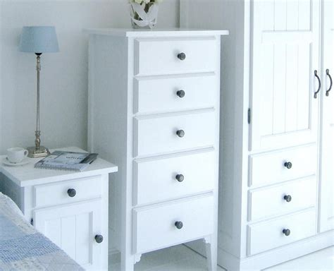 White Bedroom Chest Of Drawers Uk by New Chest Of Drawers White Chest