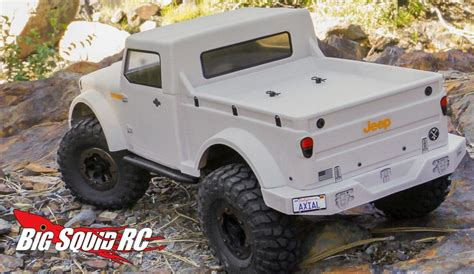 jeep j8 for sale axial racing jeep nukizer 715 and mighty fc bodies 171 big
