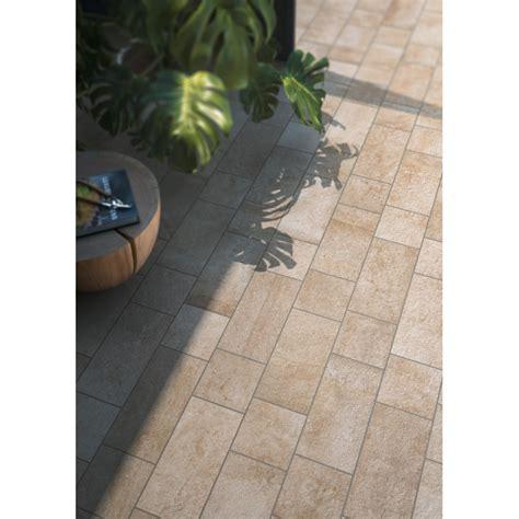 piastrelle in gres porcellanato per esterni pietra occitana 20x40 marazzi piastrella per esterni in