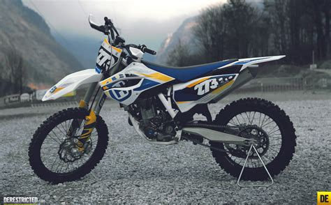 Review Husqvarna Fc 250 by 2014 Husqvarna Fc250 Review 23 Derestricted