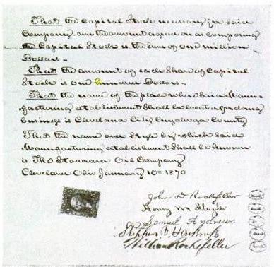 articles  incorporation wikipedia