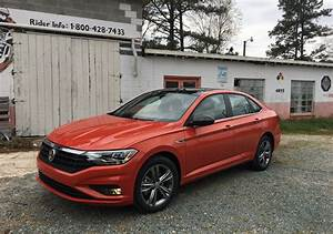 The 2019 Vw Jetta Seems Pretty Good And Still Comes With A