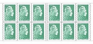 Poids Courrier Timbre : carnet de 12 timbres marianne l 39 engag e vert boutique particuliers la poste ~ Medecine-chirurgie-esthetiques.com Avis de Voitures
