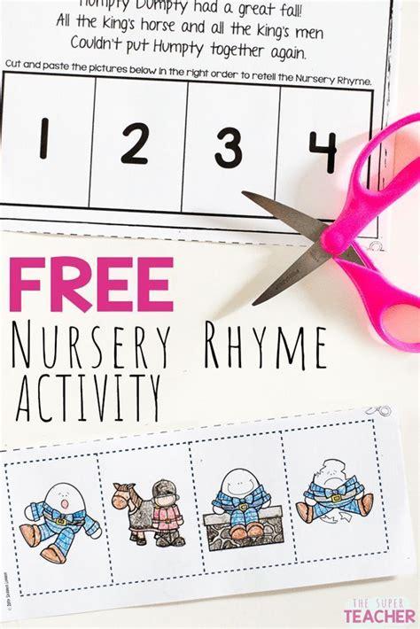 best 25 nursery rhyme crafts ideas on nursery 284 | a81af4466d49d367d1dd7483e6167bef