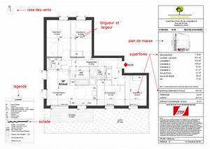 symbole plan architecte merveilleux symbole plan With marvelous plan maison gratuit 3d 10 maison bioclimatique top maison